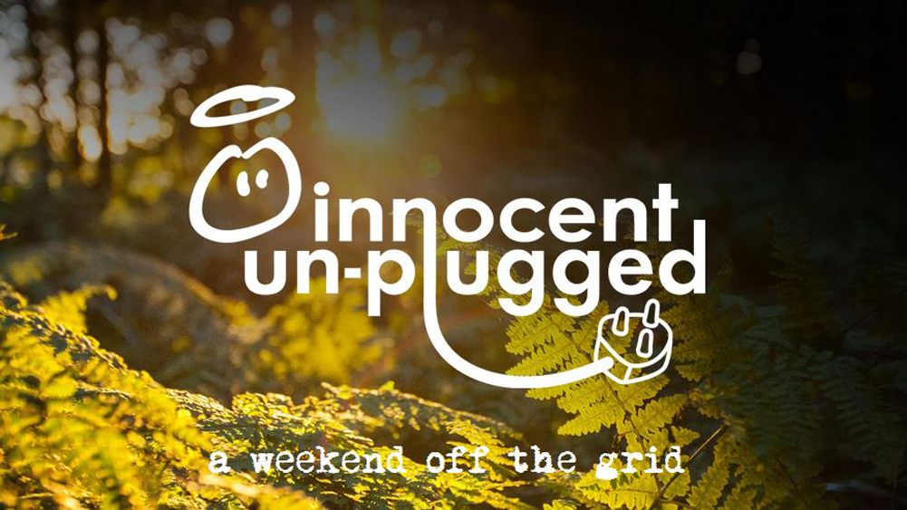 Innocent Un-plugged Firefly Hybrid Solar