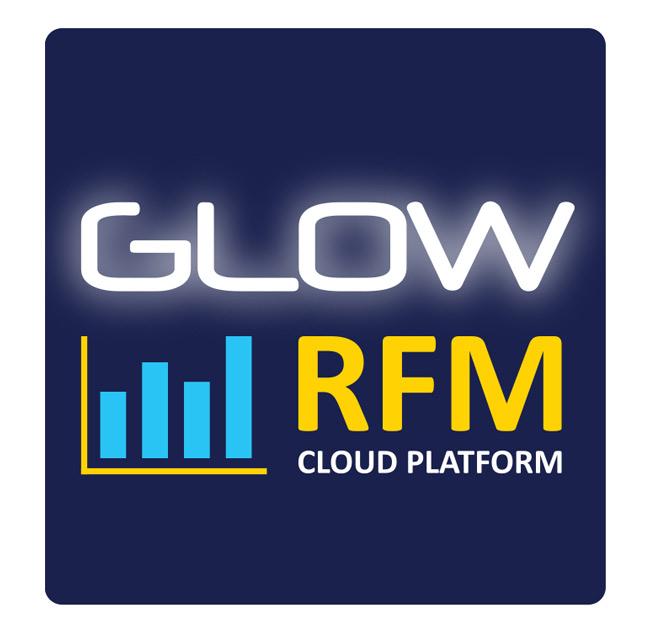 Glow Remote Fleet Management Platform Logo