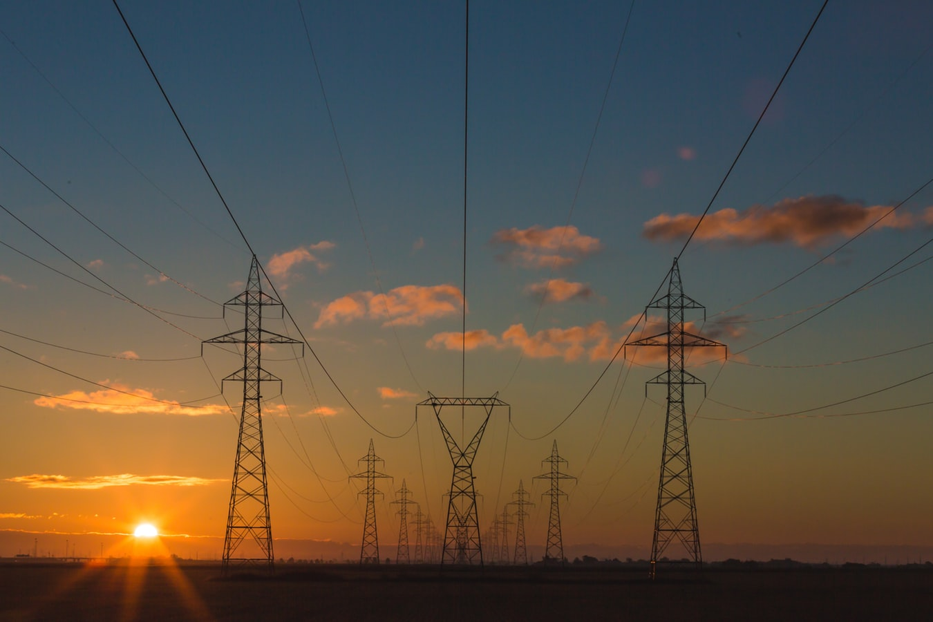 Battery Storage - Supporting the National Grid